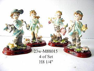 Bairn Figurine